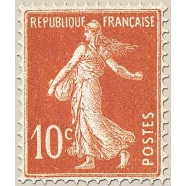FR N° 138 Obl