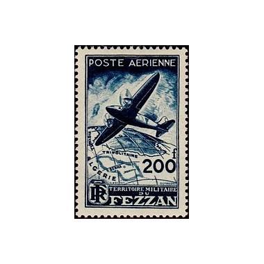 Fezzan N° PA 005 N*