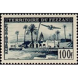 Fezzan N° PA 006 N*
