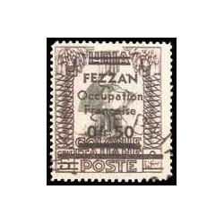 Fezzan N° 02 Obli