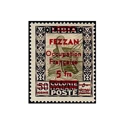 Fezzan N° 07 Obli