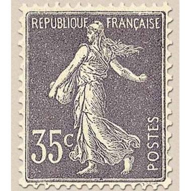 FR N° 142 Obl