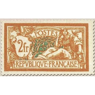 FR N° 145 Obl