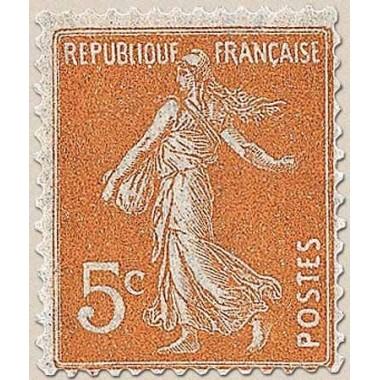 FR N° 158 Obl