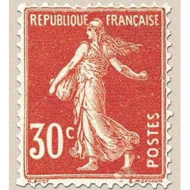 FR N° 160 Obl
