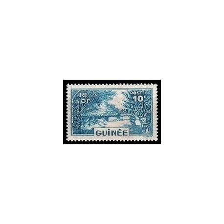 Guinée N° 129 N **