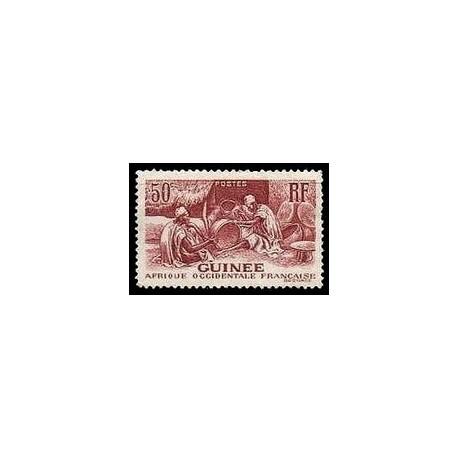 Guinée N° 135 N **