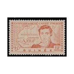 Guinée N° 148 N **