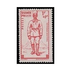 Guinée N° 169 N **
