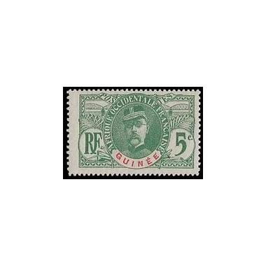 Guinée N° 036 N *