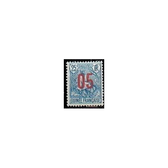 Guinée N° 059 N *