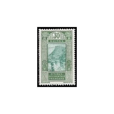Guinée N° 109 N *