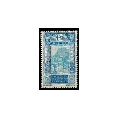 Guinée N° 113 N *
