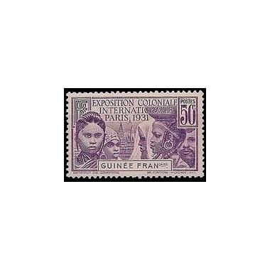 Guinée N° 116 N *