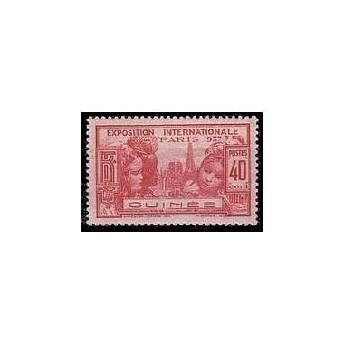 Guinée N° 121 N *