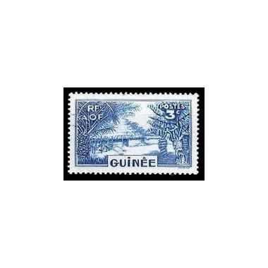 Guinée N° 126 N *