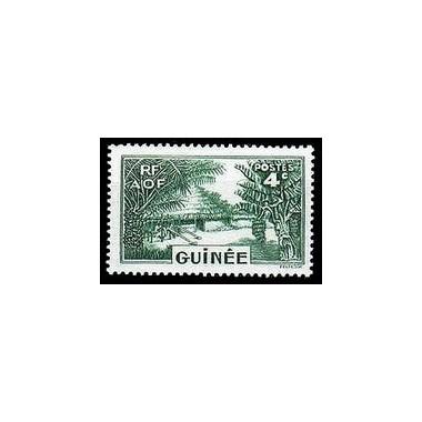 Guinée N° 127 N *