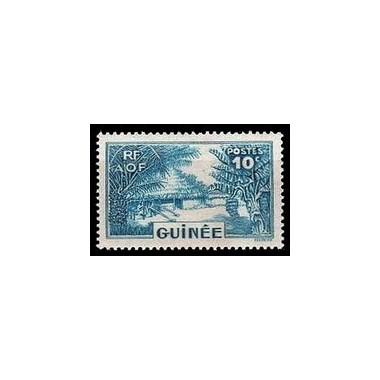 Guinée N° 129 N *