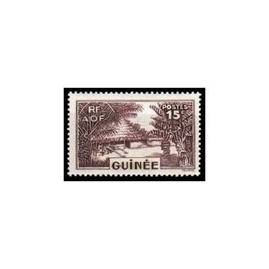 Guinée N° 130 N *