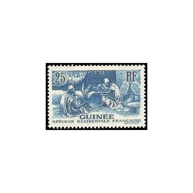Guinée N° 132 N *