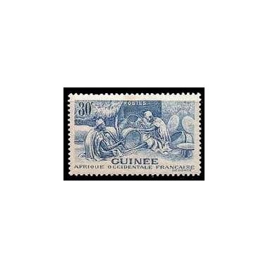 Guinée N° 133 N *