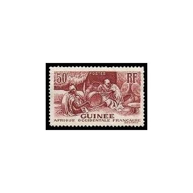 Guinée N° 135 N *