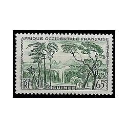 Guinée N° 137 N *