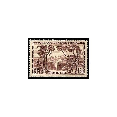 Guinée N° 140 N *