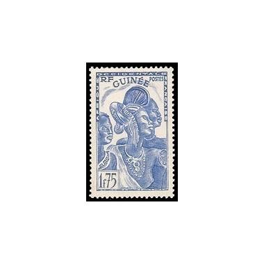 Guinée N° 141 N *