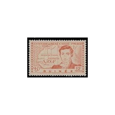 Guinée N° 148 N *