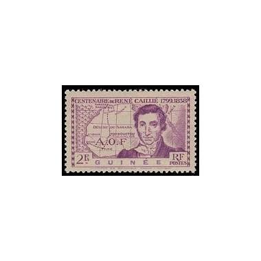 Guinée N° 149 N *