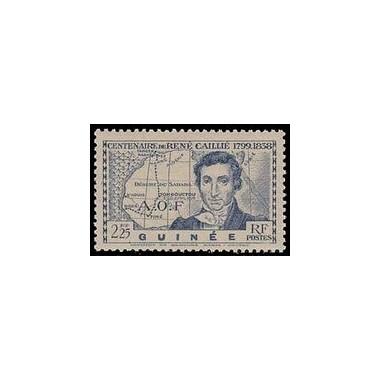 Guinée N° 150 N *