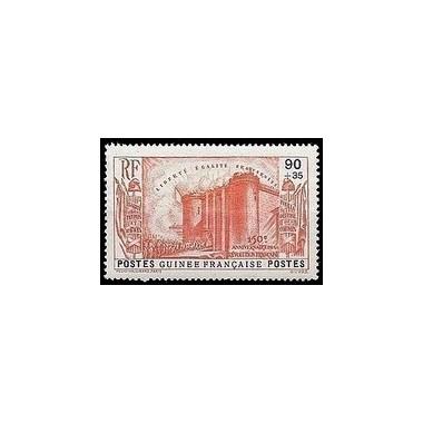 Guinée N° 155 N *