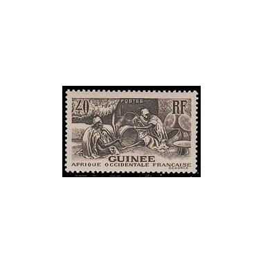 Guinée N° 158 N *