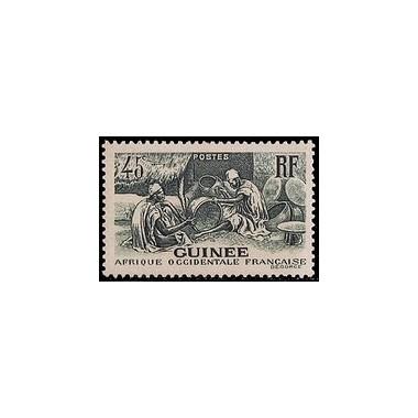 Guinée N° 159 N *