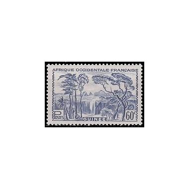 Guinée N° 160 N *