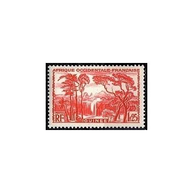 Guinée N° 164 N *