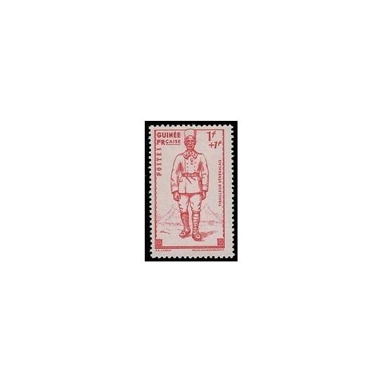 Guinée N° 169 N *