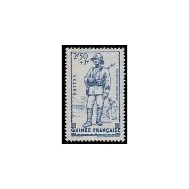 Guinée N° 171 N *