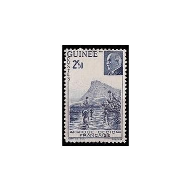 Guinée N° 177 N *