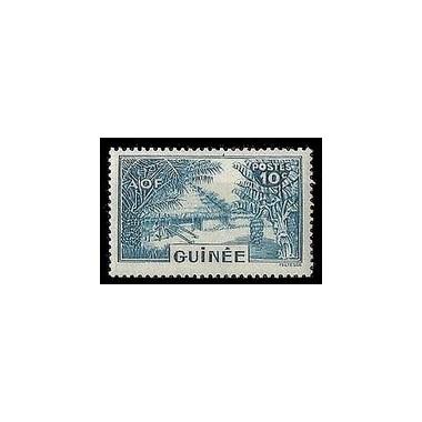 Guinée N° 178 N *