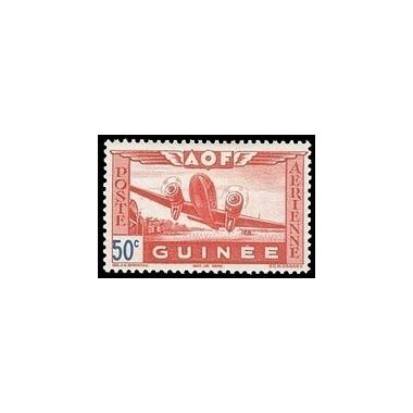 Guinée N° PA010 N *