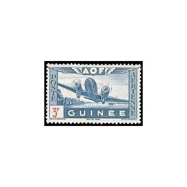Guinée N° PA013 N *