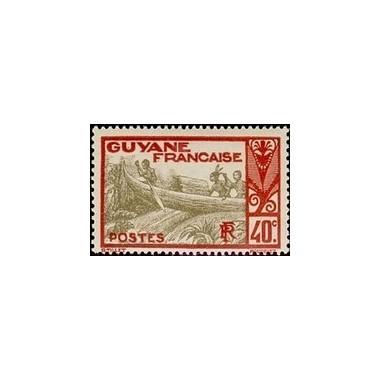 Guyane N° 118 N **
