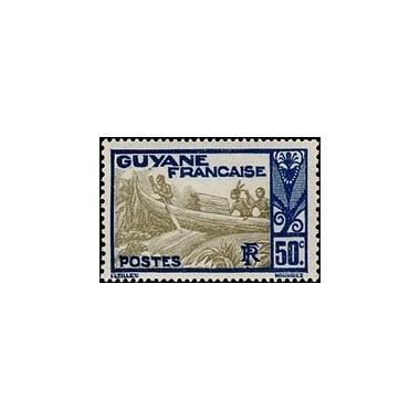 Guyane N° 120 N **