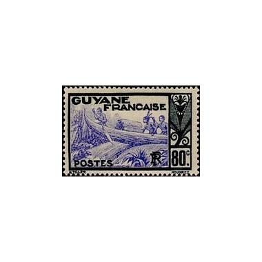 Guyane N° 122A N **