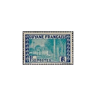 Guyane N° 127 N **