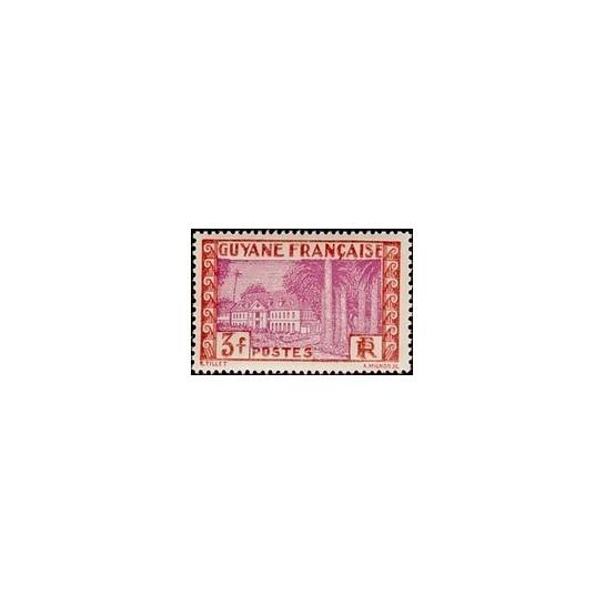 Guyane N° 129 N **