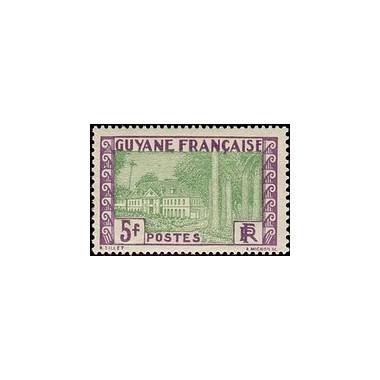 Guyane N° 130 N **