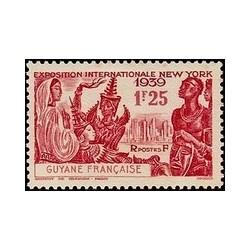 Guyane N° 150 N **